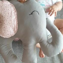 Μαξιλαράκι ελέφαντας