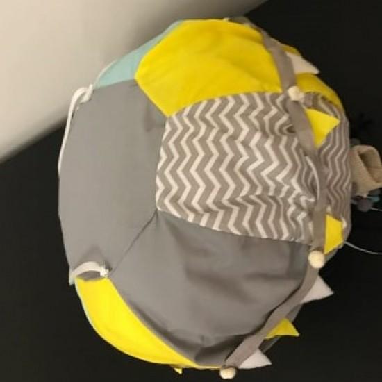 Air Hot Ballon Deco