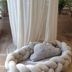 Cozy & Nude Baby nest