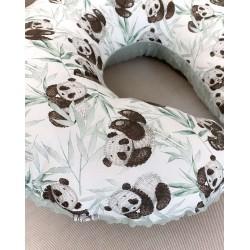 Μαξιλάρι θηλασμού Baby Mint Panda