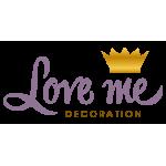 LoveMe decoration