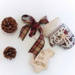 Γαντάκι My first Christmast