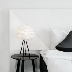 Mini  Λευκό Πούπουλο Χήνας Φ35
