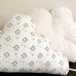Πάντα συννεφάκια Princess Cloud