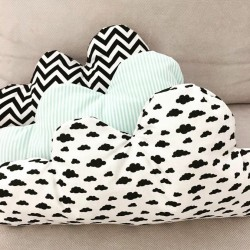 Mix n match Cloud Bed Bumper