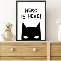 Poster Hero 3