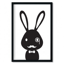 Poster Special Rabbits