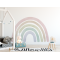 Jumbo Rainbow Fabric Decal